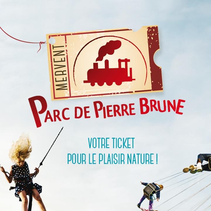 PARC DE PIERRE BRUNE